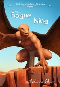 Rogue King - Small